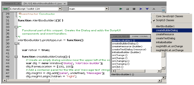 script definition computer